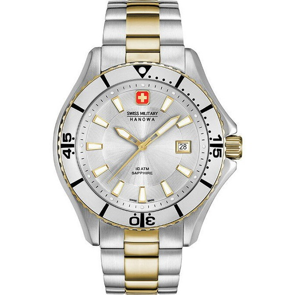 Swiss Military Hanowa 06-5296.55.001