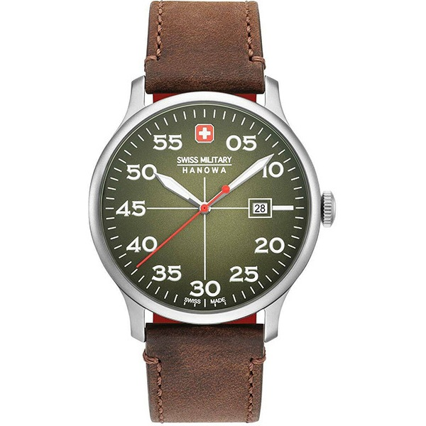 PÁNSKÉ HODINKY Swiss Military Hanowa Active Duty 06-4326.04.006