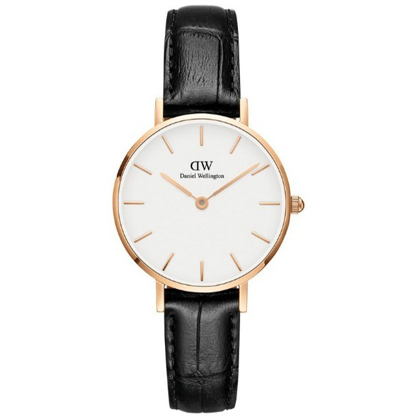 Daniel Wellington DW00100173 Classic Petite Reading Sterling