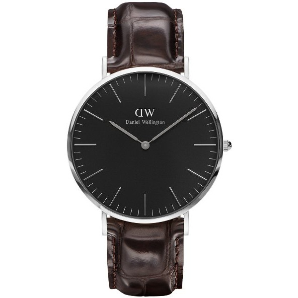 Daniel Wellington DW00100134 Classic Black York