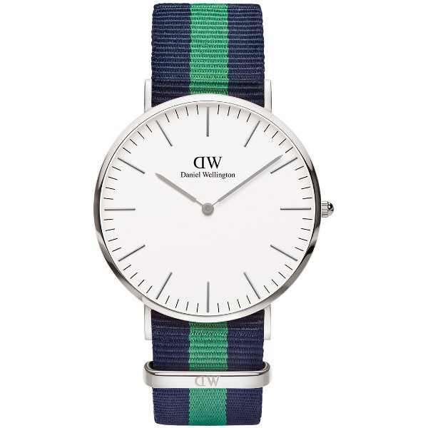 Daniel Wellington DW00100019 Classic Warwick
