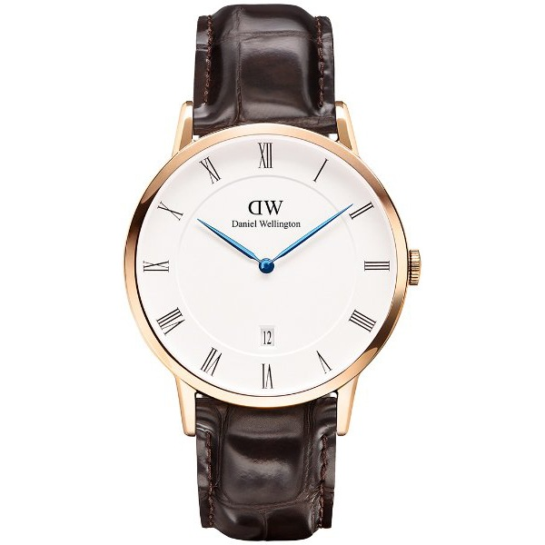 Daniel Wellington DW00100085 Dapper York