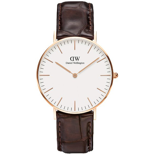 Daniel Wellington DW00100038 Classic York