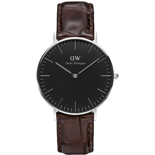Daniel Wellington DW00100146 Classic Black York
