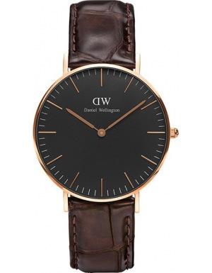 Daniel Wellington DW00100140 Classic York