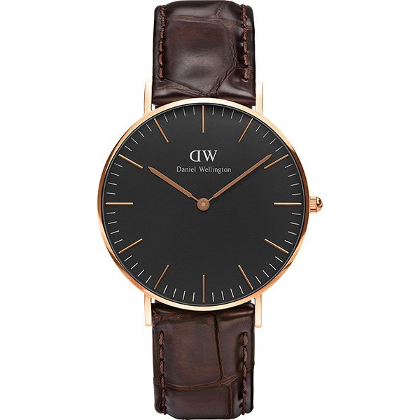 Daniel Wellington DW00100140 Classic York