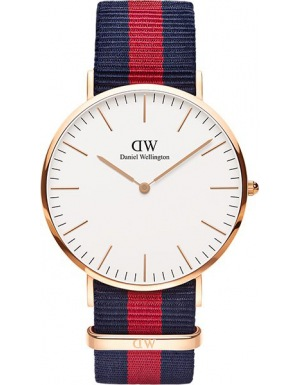 Daniel Wellington DW00100001 Classic Oxford