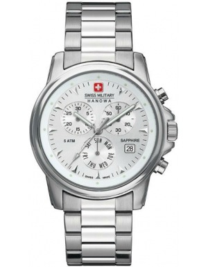 Swiss Military Hanowa Swiss Recruit Chrono Prime 06-5232.04.001
