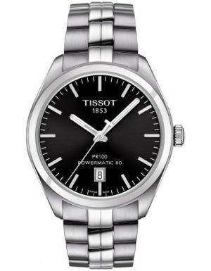 Tissot PR 100 Powermatic 80 T101.407.11.051.00