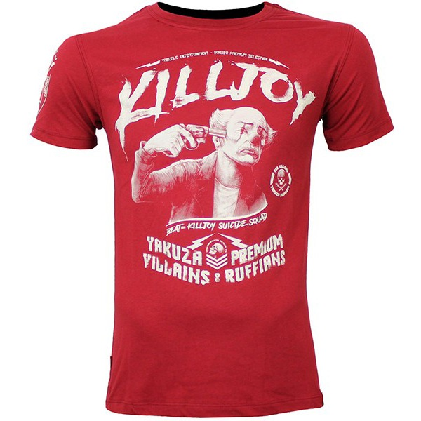 Pánská trička pánské tričko Yakuza Premium YPS 2805 NEW-17863