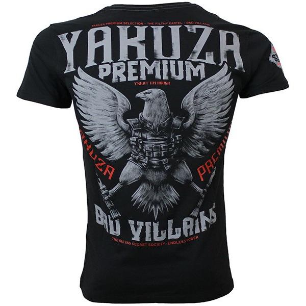 pánské tričko Yakuza Premium YPS 2901 NEW-18927