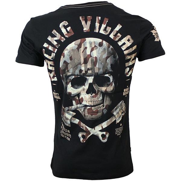 Pánská trička pánské tričko Yakuza Premium YPS 2910 NEW-18773