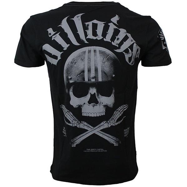 Pánská trička pánské tričko Yakuza Premium YPS 2900 NEW-18789