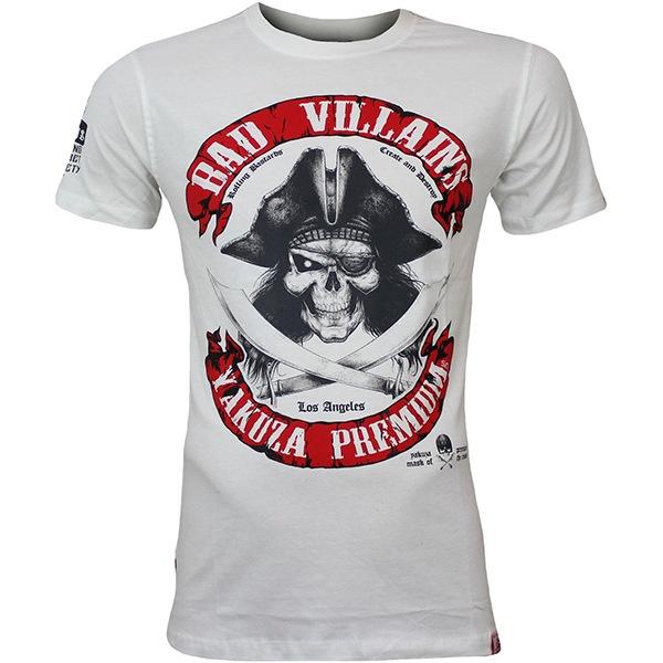 Pánská trička pánské tričko Yakuza Premium YPS 2811 NEW-17854