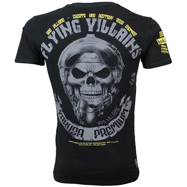pánské tričko Yakuza Premium 2810 NEW-11185