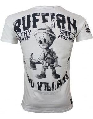 pánské tričko Yakuza Premium 2817 NEW-17838