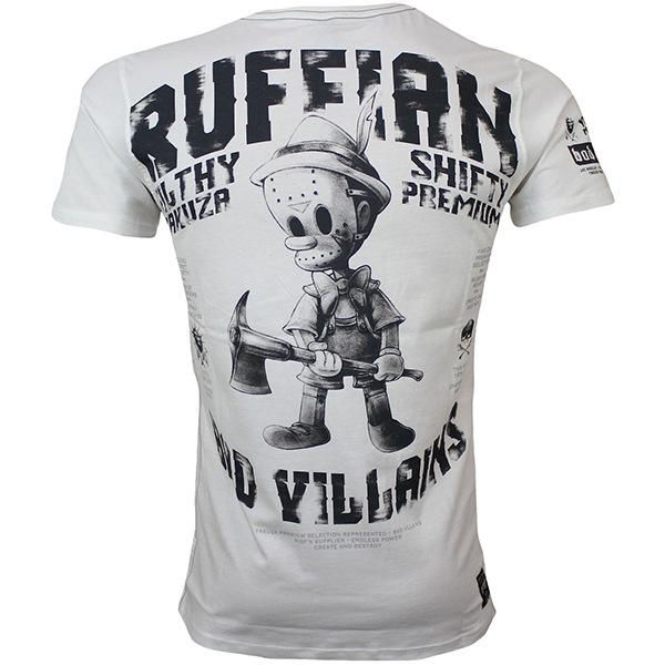 Pánská trička pánské tričko Yakuza Premium 2817 NEW-17838