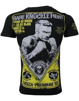 pánské tričko Yakuza Premium YPS 2703 NEW-16401