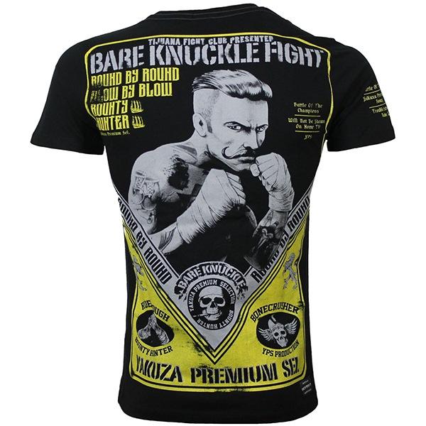 Pánská trička pánské tričko Yakuza Premium YPS 2703 NEW-16401