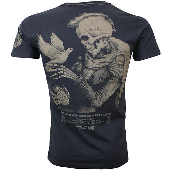 Pánská trička pánské tričko Yakuza Premium YPS 2819 NEW-17870