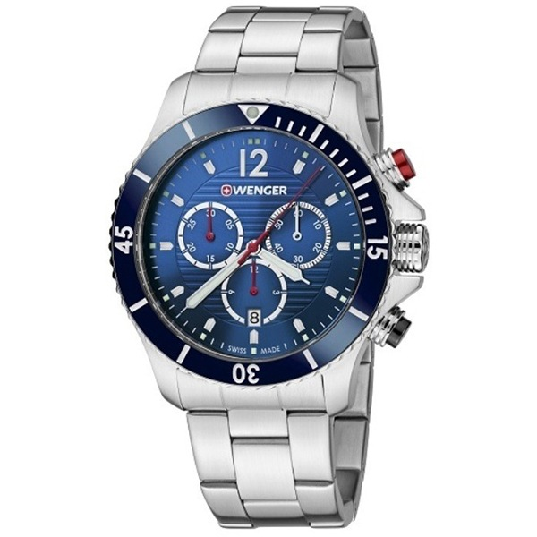 Wenger Seaforce Chrono 01.0643.111